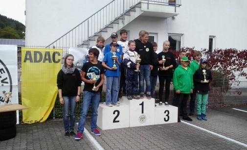 MSC-Oenetal – Alexander Bischopink ist Gesamtsieger
