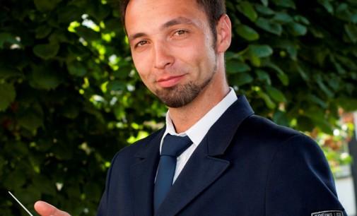 Neuer Dirigent für den Musikzug Oedingen