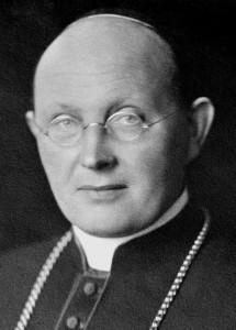 Karl Josef Kardinal Schulte