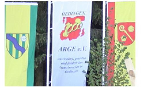 Jahreshauptversammlung der ARGE Oedingen e.V. am 14. Februar 2017