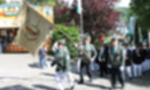 Burchard Schützen lassen Jahr Revue passieren