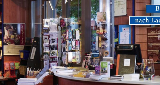 Frauen unterwegs – Buchgenuss nach Ladenschluss