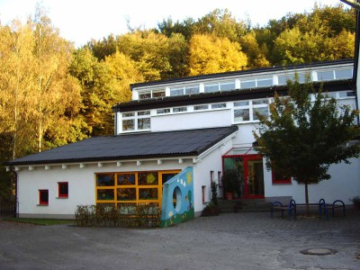 Kindergarten Oedingen