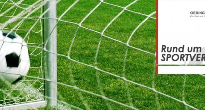 Sportverein – Jahreshauptversammlung am 07.02.2014