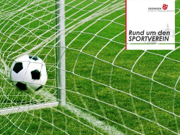 Bild von SG Bracht/Oedingen startet ins Fussballjahr 2014