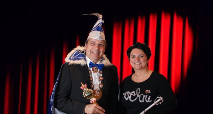 Wer wird Prinz Karneval 2015/2016 – Prinzenproklamation am Samstag, 14. November
