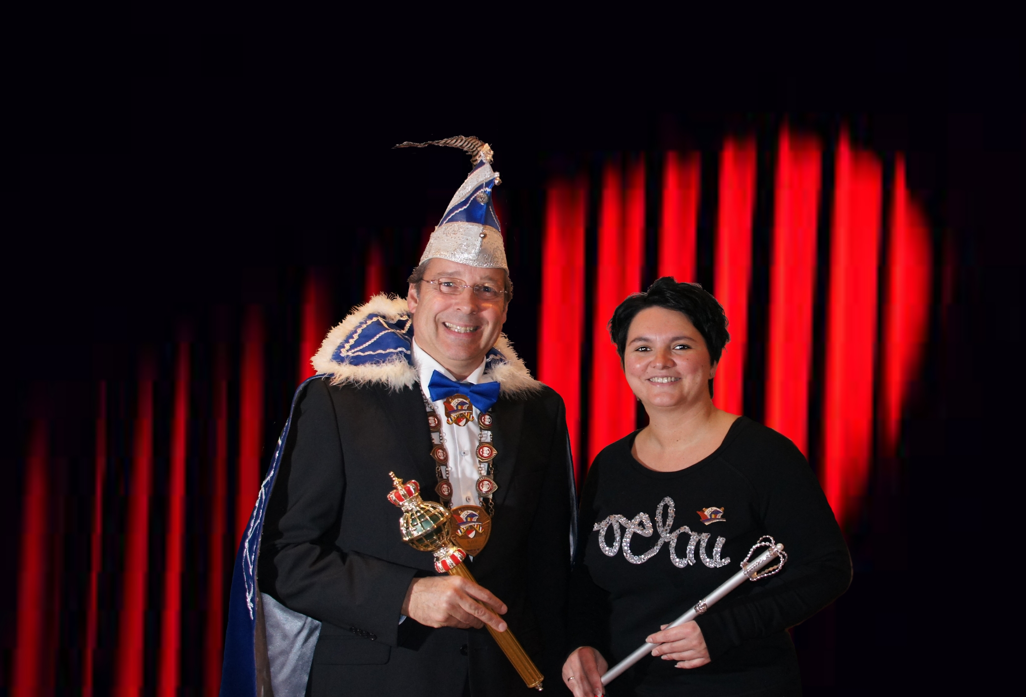 Bild von Wer wird Prinz Karneval 2015/2016 – Prinzenproklamation am Samstag, 14. November