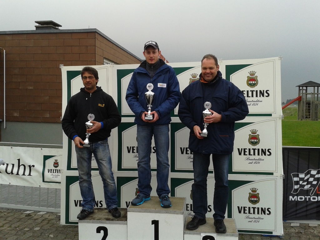Bild von Oenetaler Slalomspezialisten starten mit Siegen in die Saison