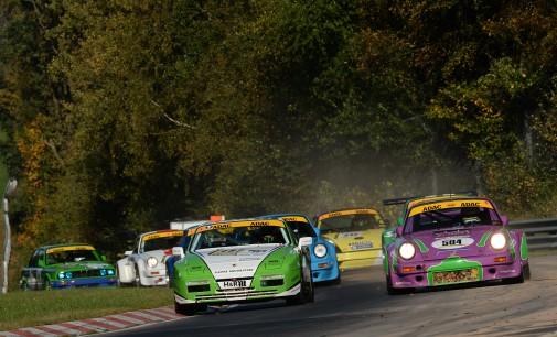 Fleper Motorsport mit historischem Ergebnis am Nürburgring