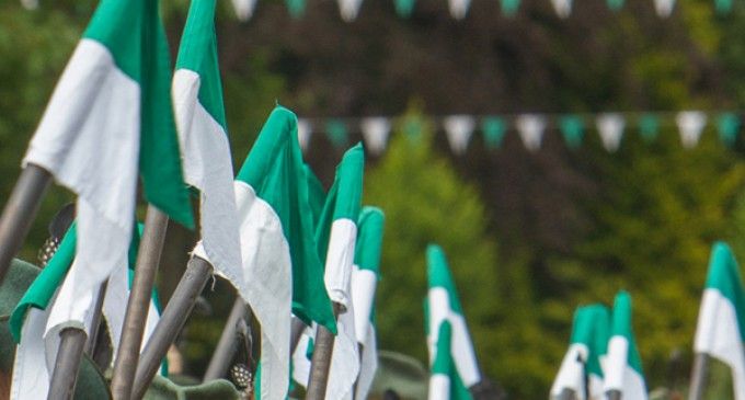 Ehrenzug der Bruderschaft lädt zum 8. Grillfest am 25. Mai