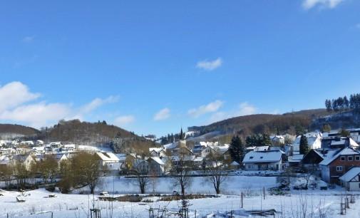 Winter 2014/2015 in Oedingen – Herrliche Impressionen