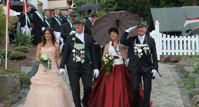 Schützenfest 2015 – Bilder online