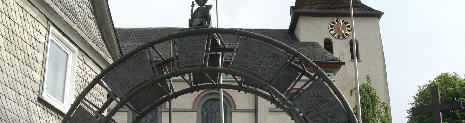 Bild von Gottesdienste abgesagt