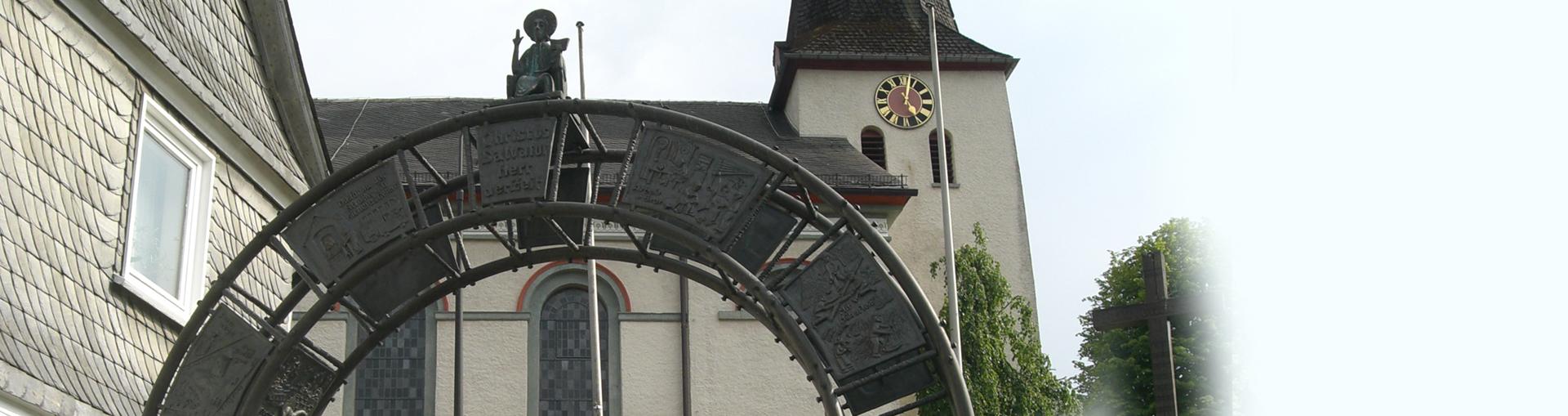 Bild von Ostergottesdienst in Oedingen