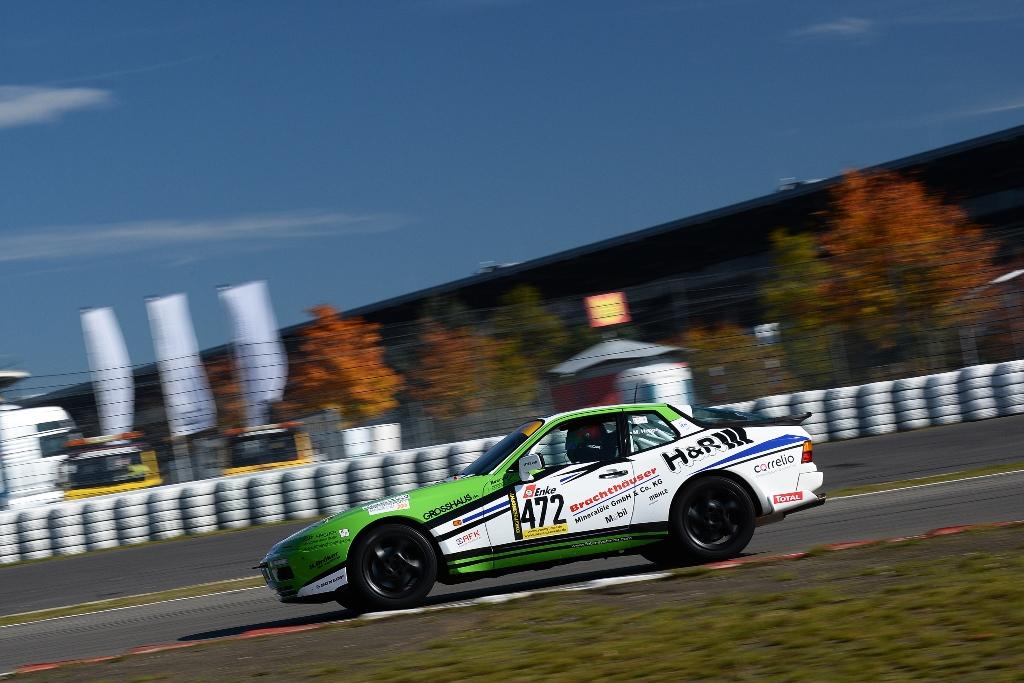 Bild von Fleper-Team am Nürburgring erneut auf ganzer Linie erfolgreich