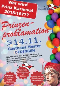 Plaklat_Prinzenprok2015