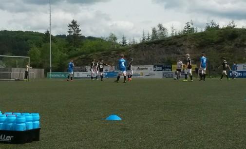 C-Jugend feiert Meisterschaft