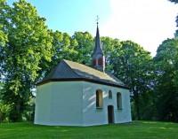 300 Jahre St. Johannes Kapelle – Kapelle erstrahlt zum Jubiläum im neuen Glanz