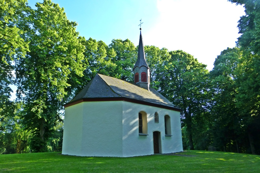 Bild von 300 Jahre St. Johannes Kapelle – Kapelle erstrahlt zum Jubiläum im neuen Glanz