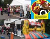 """Zug """"Nord"""" lädt am 03.09.16 zum Familienfest auf den Sportplatz"""