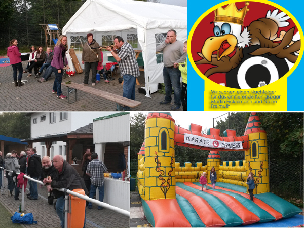 """Bild von Zug """"Nord"""" lädt am 03.09.16 zum Familienfest auf den Sportplatz"""
