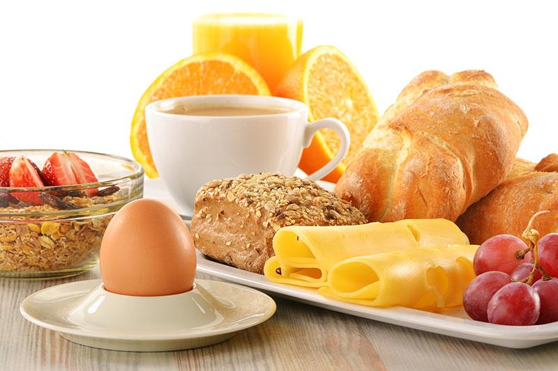 Bild von VdK lädt zum offenen Frühstück