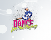 "Gardetanzturnier ""Dance for the money"" am 28. Januar 2017 in der Schützenhalle"