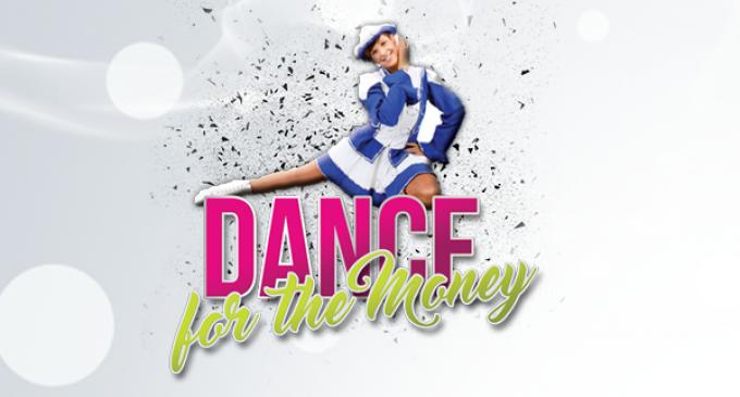 """Gardetanzturnier """"Dance for the money"""" am 28. Januar 2017 in der Schützenhalle"""