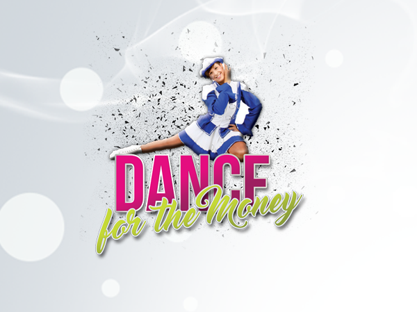 """Bild von Gardetanzturnier """"Dance for the money"""" am 28. Januar 2017 in der Schützenhalle"""