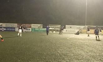 A-Jugend verliert Testspiel vom Punkt
