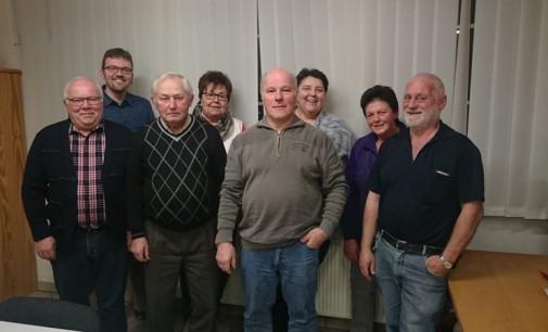 Jahreshauptversammlung des VdK-Oedingen