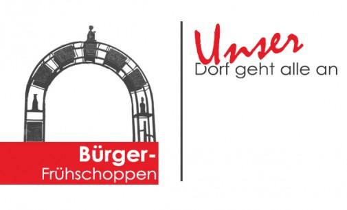 Bürgerfrühschoppengespräch am 02. April 2017