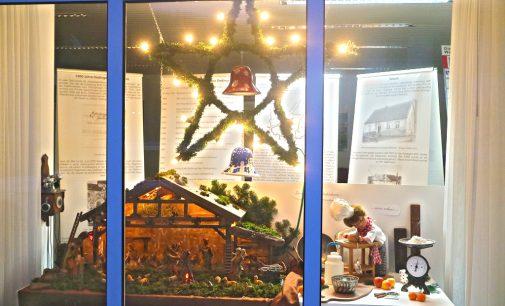 Oedingen eröffnet Vorweihnachtszeit – Kindergarten und Grundschule übergeben die Glocken 2017