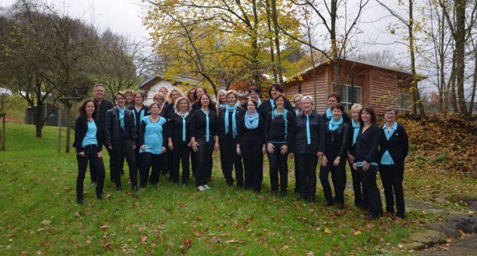 Jahreshautpversammlung des Frauenchores CHORisma