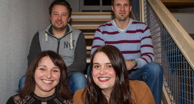 Jahreshauptversammlung Musikzug – Yvonne Horst neue Vorsitzende des Musikzuges Oedingen