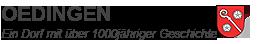 Oedingen.de – Das Online-Portal für Oedingen und Umgebung