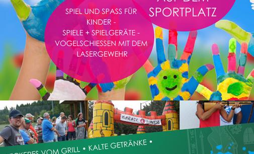 """Schützenzug """"NORD"""" lädt zum Familientag"""