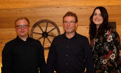 Timo Schlüngermann ist neuer Dirigent des Musikzugs Oedingen