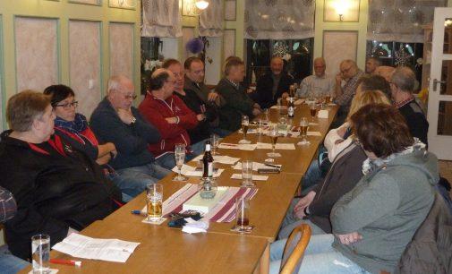 ARGE: Vorstandsmitglieder einstimmig bestätigt