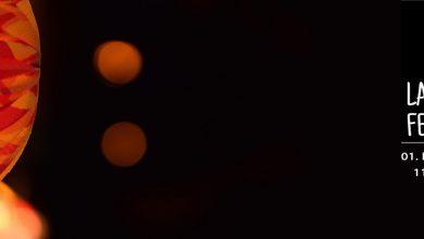"""Bild von """"Laternenfenster"""": So schön leuchten die Fenster in Oedingen"""