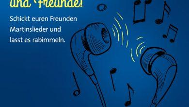 Bild von Musikhören macht Freude und Freunde!