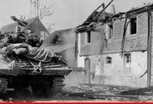 Bild von Kriegsende in Oedingen – Erfahrungsberichte