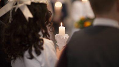 """Bild von Keine Erstkommunion am """"Weißen Sonntag"""" im Pastoralem Raum Lennestadt"""