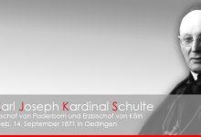 Bild von Zum 80-ten Todesjahr von Kardinal Schulte
