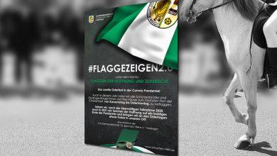 Bild von Aufruf der Schützenbruderschaft – Flagge zeigen zum Osterfest